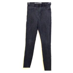 Zara Trafaluc Denim Stretch Jeans